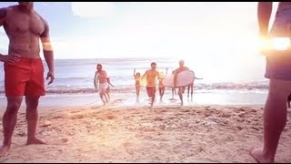 "The Dukes of Surf - ""Waikiki"" (Official Music Video)"