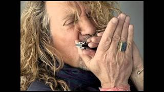 Robert Plant  -   Moonlight In Samosa.