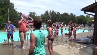 Pool Party Games DJ