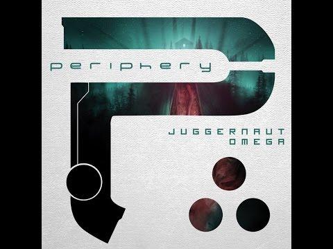 [Periphery] Juggernaut: Omega - The Bad Thing (Lyric Video)