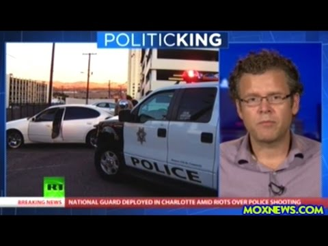 "The Truth About U.S. Policing And ""Justice"" System"