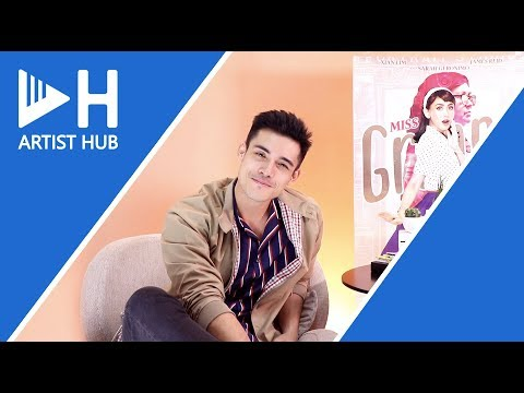 ARTIST HUB | A TO Z OF XIAN LIM