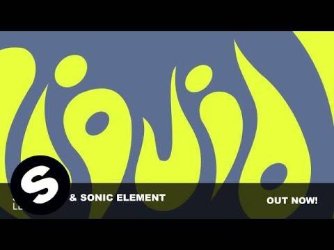Jon O'Bir & Sonic Element - Let Go (Original Mix)