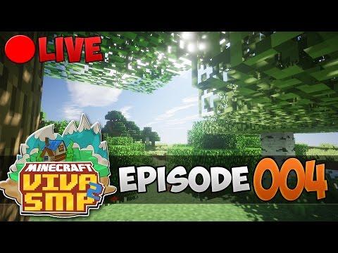 [LIVE] VivaSMP S2 Episode 4 - Prank Afif :D [Facecam]