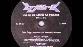 Bjork cut by the Sabres of PAradise - One Day - Andrenalin (Far Removed)