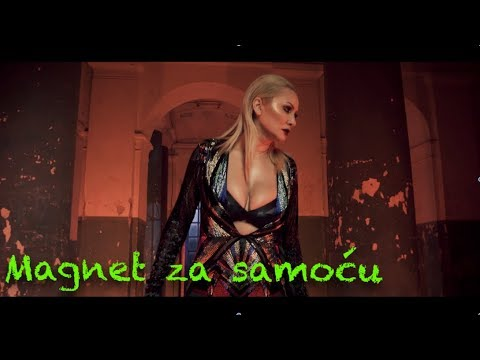 Goca Trzan - Magnet za samocu - (Official Video 2019)