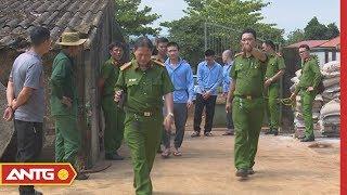 Tin nhanh 9h hôm nay   Tin tức Việt Nam 24h   Tin an ninh mới nhất ngày  15/12/2019    ANTV