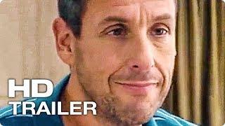НЕДЕЛЯ ДО... ✩ Трейлер (Адам Сэндлер, Комедия, Netflix, 2018)