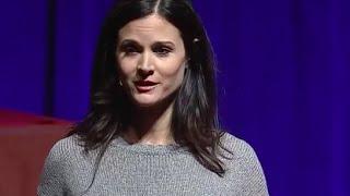 The Beautiful Awful | Alyssa Monks | TEDxIndianaUniversity
