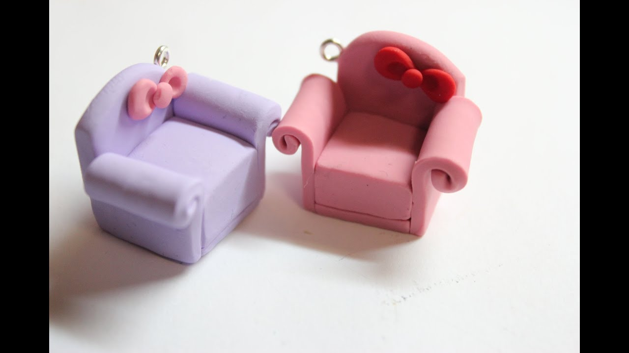 Hello kitty chair - Valentine S Day Tutorial Hello Kitty Chair