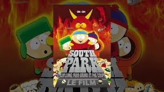 South Park, le Film - Plus long, plus grand et pas coupé (VF)