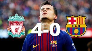 5 anledningar till varför Barcelona tappade allt mot Liverpool - Fotboll24