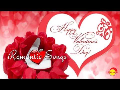 Evergreen Malayalam Romantic Songs