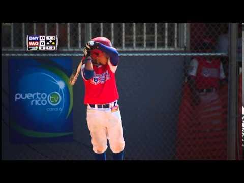 Bluestorm Wins AABC World Series