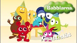 grattislt-babblarna
