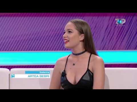 Procesi Sportiv, 9 Tetor 2017, Pjesa 1 - Top Channel Albania - Sport Talk Show