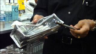 Maurice Stein Cinema Secrets IMATS LA 2011 Exclusive Thumbnail