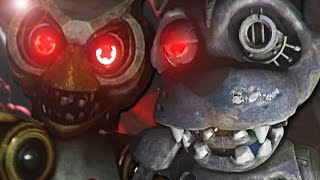 Baixar - Case Animatronics Owl And Cat Come To Play Fnaf Five Nights At Freddy S Grátis