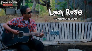 Akustik Anak Desa Lady Rose Superman is dead