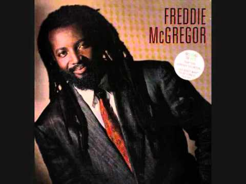 Freddie McGregor - That Girl (Groovy Situation)