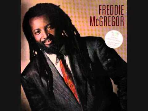 Freddie McGregor - That Girl (Groovy Situation)