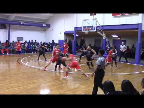 Arkansas Baptist College Lady Buffaloes vs Moberly Area Community College Part 6