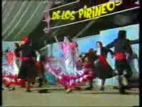 el vito flamenco