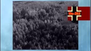 Авиация Второй мировой войны  Реактивные самолеты Люфтваффе