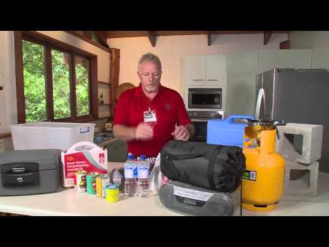 How To Prepare For A Flood - DIY At Bunnings