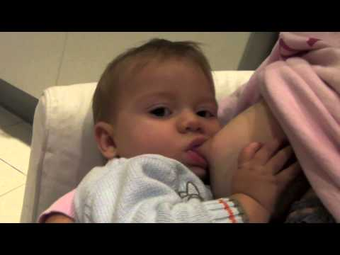 Breastfeeding ABC | Breastfeeding twins in the bath tub | Breastfeeding 2015 from YouTube · Duration:  3 minutes 3 seconds