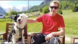 Live with Matt Hunter from Trail Days Kranjska Gora