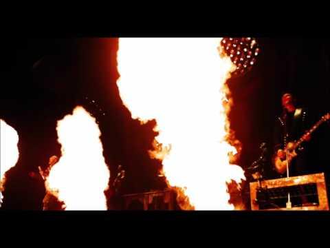 Rammstein: Paris trailer 3 debuts - Till Lindemann joins PAIN for Praise Abort live!