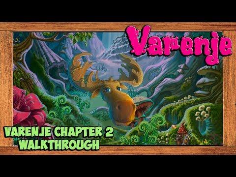 Varenje Chapter 2 Walkthrough