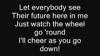 Cody Rhodes WWE Theme Smoke & Mirrors (V2) Lyrics