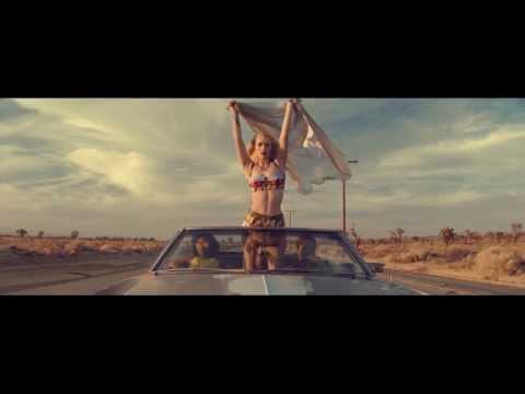 Iggy Azalea - Work (The Blue Elephant House Remix + Video)