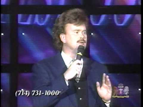 He Means The World To Me, Phil Cross & Poet Voices. 1995. TBN.