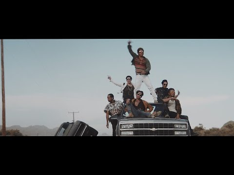 EXILE THE SECOND / Route 66 (Music Video)