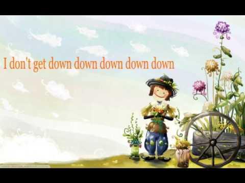 Happy - Alexia w/ lyrics