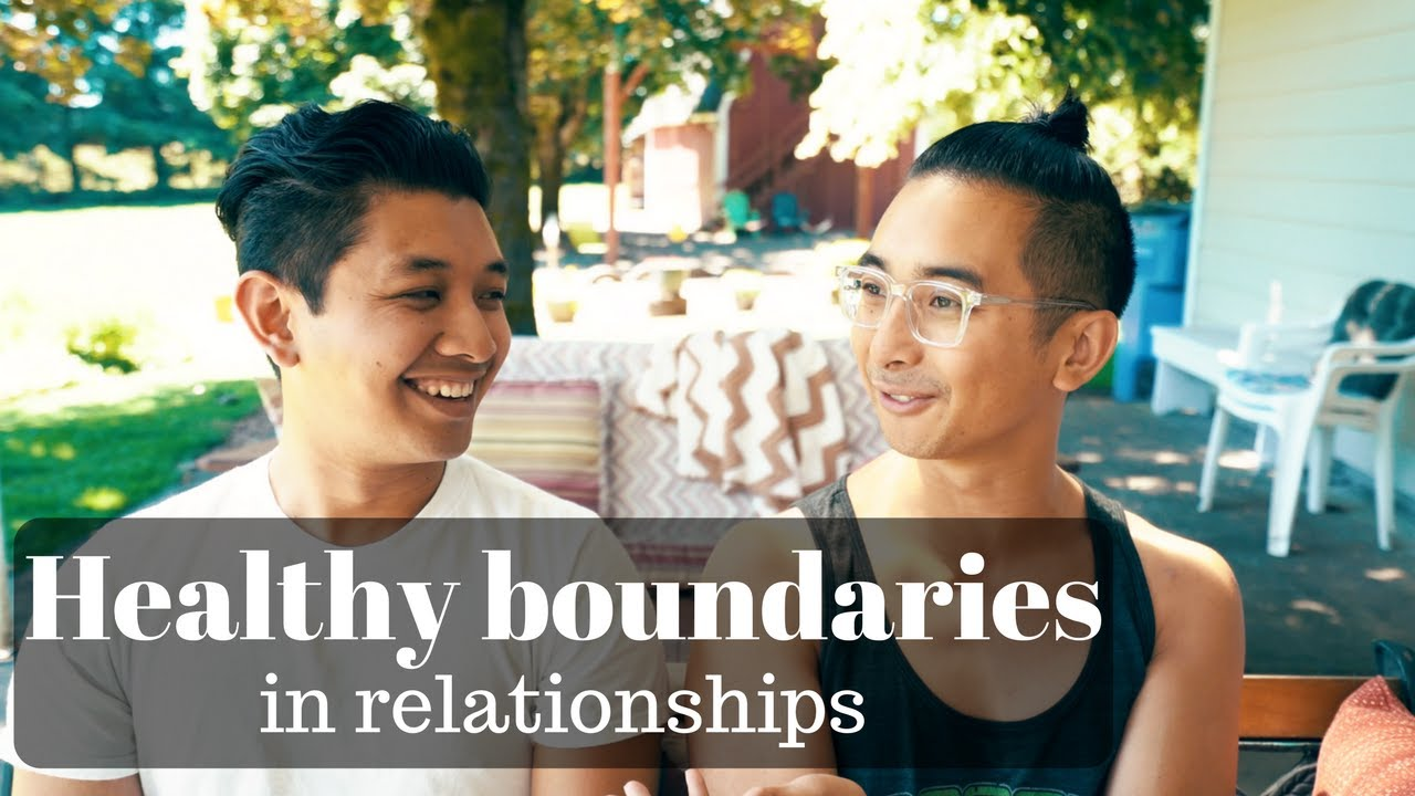 Guidelines for Setting Emotional Boundaries