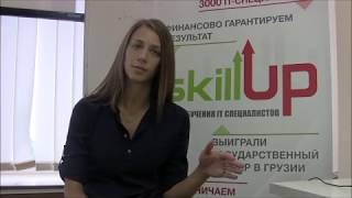 "Курс"" SEO специалист с нуля"" – отзывы про Skillup"