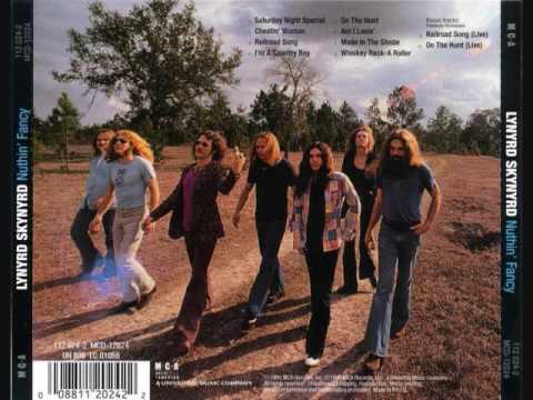 On The Hunt - Lynyrd Skynyrd