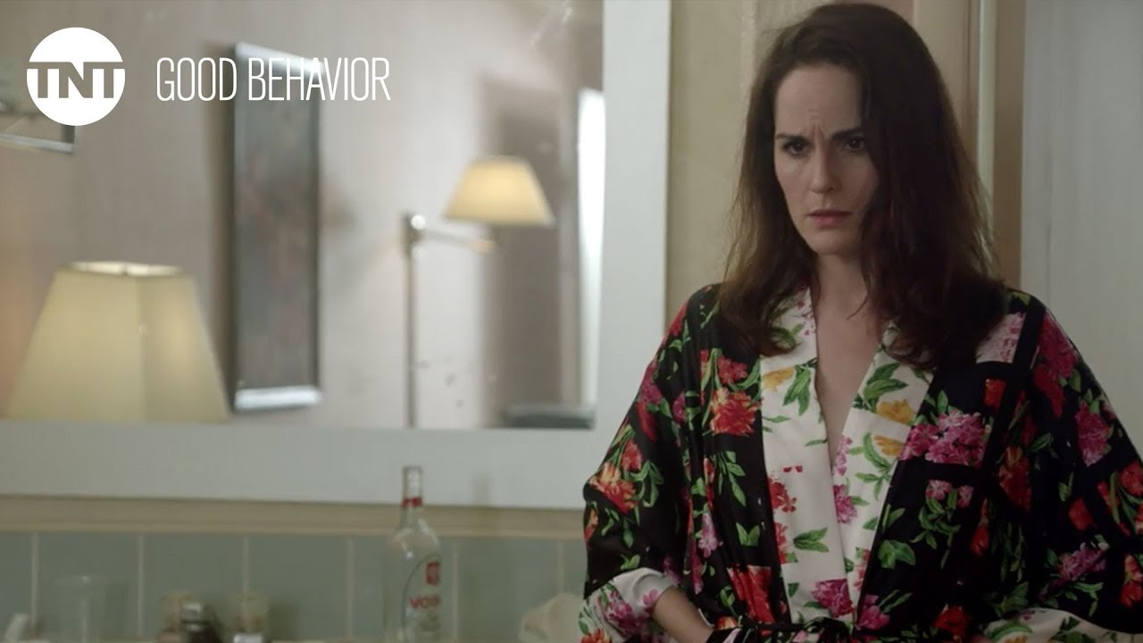 Download Good Behavior: Stealing Tips From A Maid - Season 2, Ep. 8 [CLIP] | TNT
