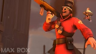 TF2 - PASSing the time... (Commentary/PASS First Look)