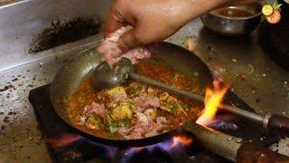 Rara Chicken - Spicy Indian Recipe
