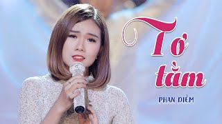 Tơ Tằm - Phan Diễm (Thần Tượng Bolero 2017) [MV Official]