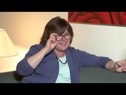 Dr. Lucy Jones discusses the Ridgecrest earthquake | ABC7