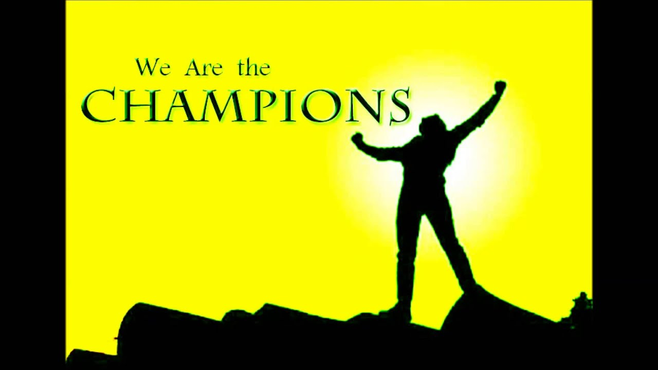 Queen - We Are The Champions [Remix] - YouTube