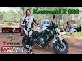Kawasaki Z 650 | Prueba / Test / Review En Español | Total Motor Tv