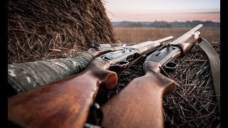 Охота бывает разной / Лучшая подборка удачных и не удачных моментов с охоты / Загонная охота