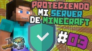 Protegiendo mi server de minecraft   BackUpPlus   #3